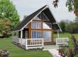 Regan Swallow Design - Custom home, cottage and garage plans